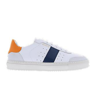 Axel Arigato Dunk White 27549/ORANGE shoe