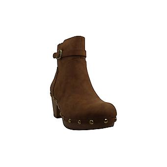 Style & Co. Womens Tyya Booties Closed Toe Ankle Fashion Boots