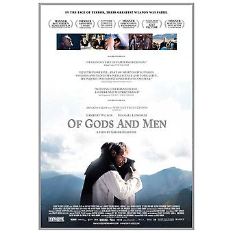 Of Gods and Men Movie Poster Print (27 x 40)