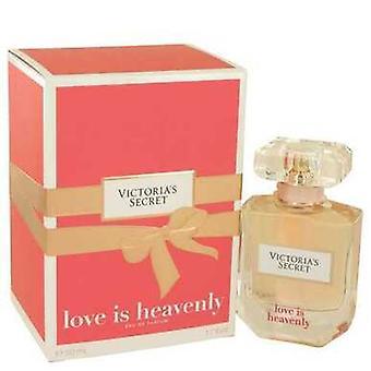 Love Is Heavenly By Victoria's Secret Eau De Parfum Spray 1.7 Oz (women) V728-537952