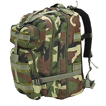 Backpack Army Style 50 L Camouflage