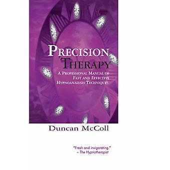 Precision Therapy by McColl & Duncan