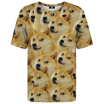 Herra Gugu Miss Go Doge t-paita