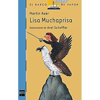 Lisa Muchaprisa