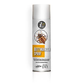 SCHOPF 7Pets® Bed Bug Spray, 400 ml