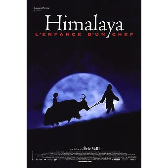 Himalaya - lenfance dun chef Movie Poster (11 x 17)
