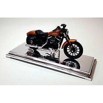 Maisto Harley Davidson 2014 Sportster Żelazo 883 - 1:18
