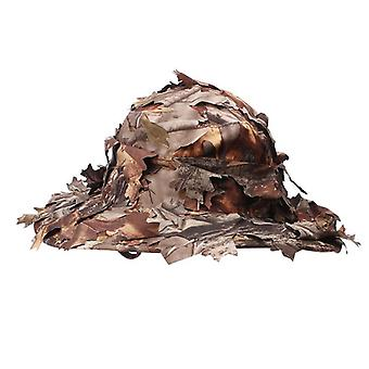 Military Leaf Hunting Hat-sniper Hidden Cap