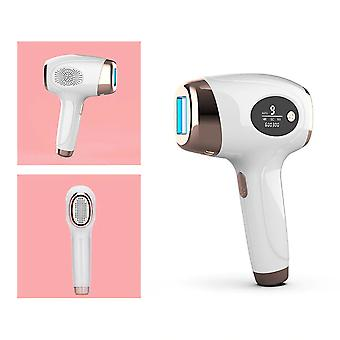 4 In1 Laser Hair Removal Epilator