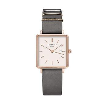 Rosefield watch qwgr-q12