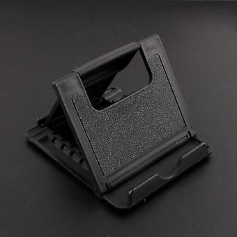 Holder Desk Stand For Mobile Phone Tripod Foldable Desk
