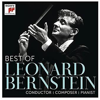 Beethoven / Bernstein - Best of Leonard Bernstein [CD] USA import