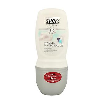 Invisible Roll-On Deodorant 50 ml of gel