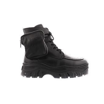 Bronx Jaxstar Musta 47335A1 kenkä