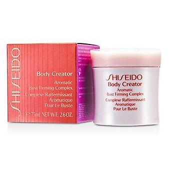 Body Creator Aromatic Bust Firming Complex 75ml or 2.5oz