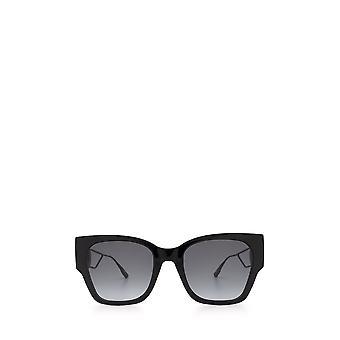 Dior 30MONTAIGNE1 black female sunglasses