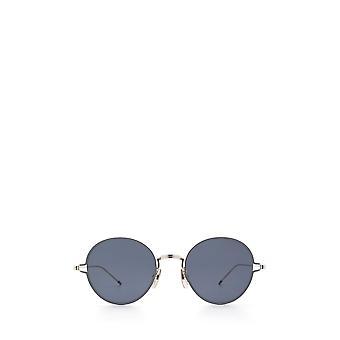 Thom Browne TBS915 slv-gry unisex sunglasses
