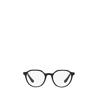 Vogue VO5226 black female eyeglasses