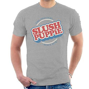 Slush Puppie The Original Siden 1970 Mænd's T-shirt