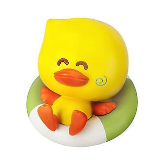 Infantino bath duck temperature tester