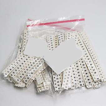Resistor Kit Assorted Kit 1ohm-1m Ohm 0805 Smd