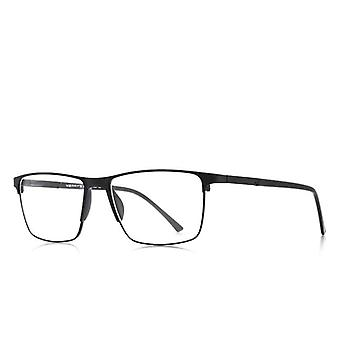 Titanium Alloy Glasses Frame, Square Ultralight Eye Myopia, Eyeglasses