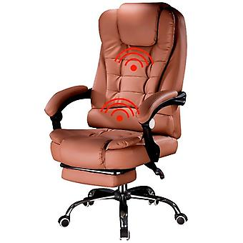 Kangas tuoli Ammatillinen Tietokonetuoli Hieronta tuoli
