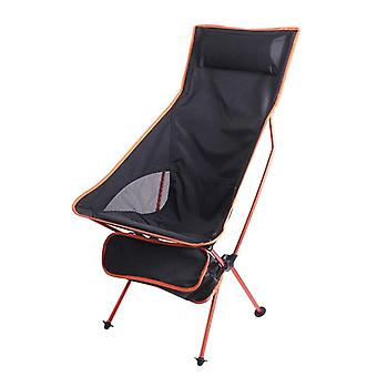 Portable Ultralight Folding/camping Chair High Load Fishing Hiking Picnic Bbq