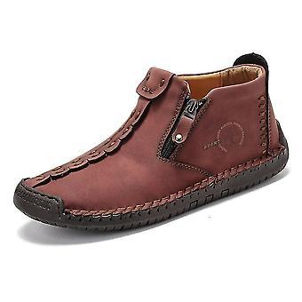 Men Male Flats Shoe