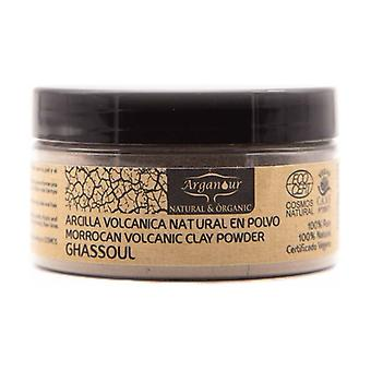 Natural Volcanic Clay Ghassoul 100 g of powder