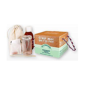 Facial exfoliation kit 1 unit