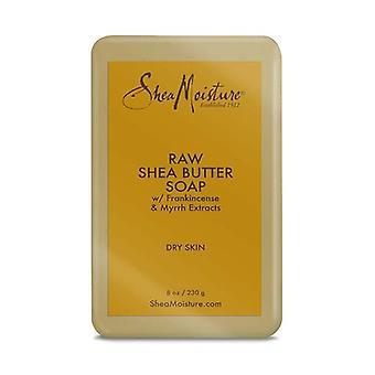 shea moisture rshea butter bar soap /8oz 230 g