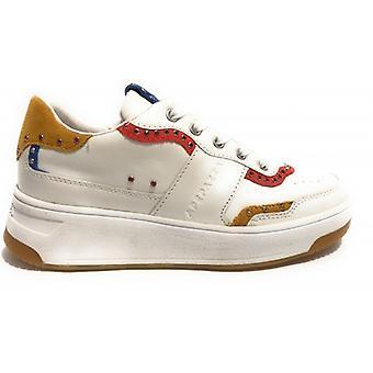 Spor ayakkabı Apepazza Mod. Çok Renkli Deri Bessie Ds20ap09