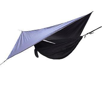 Mosquito net hammock combination set