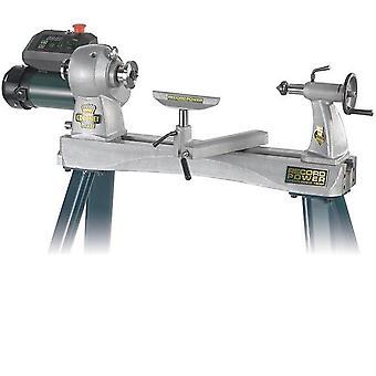 Record Power 16007 Herald DC Lathe - M33 Vari Speed