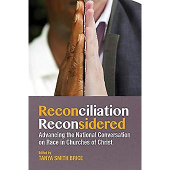 Reconciliation Reconsidered by Tanya Brice - 9780891123880 Book