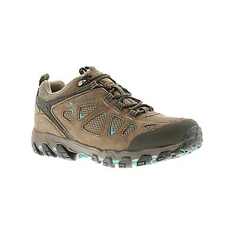 Sprayway iona low hydrodry Womens Walking Boots brown UK Size