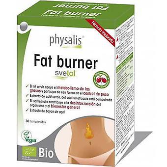 Physalis Brûleur de graisse 30 comprimés