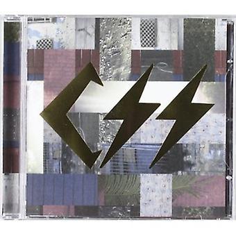 Css - Cansei De Ser Sexy [CD] USA import