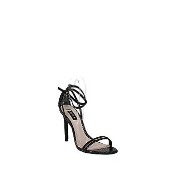 Aqua | Silvana High Heel Strappy Sandals