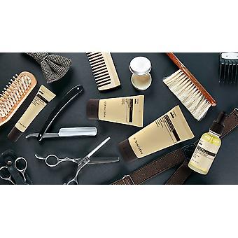 Organic and botanic mens grooming gift set