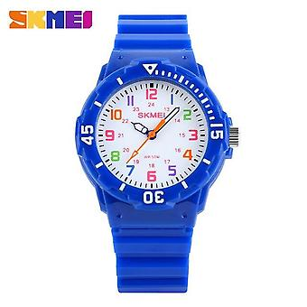 Boys Hours Students Watch