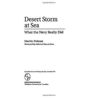 Tempestade no Mar: O que a Marinha realmente fez (contribuições em estudos militares)