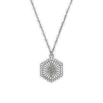 NOELANI Women's pendant necklace, sterling silver 925, snake(2)