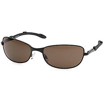 Carlo Monti - Solglasögon SCM107-132 Ovals, Män, Svart