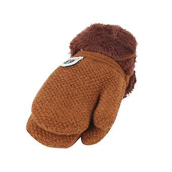 Children Winter Keep Warm Gloves