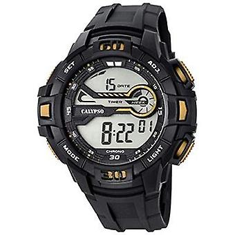 Calypso watch k5695_4