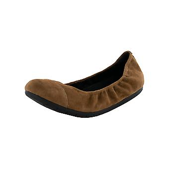 H By Halston Womens Kaden Flex And Twist Ballet Flat Shoes