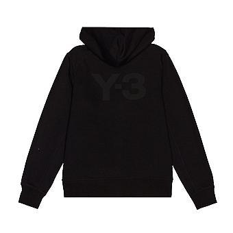 Y-3 Classic Back Logo Hoodie