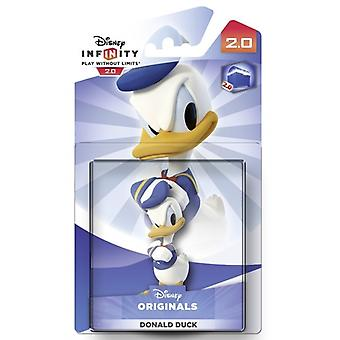 Disney Infinity 2.0 Donald Duck Charakterfigur